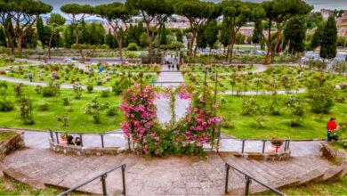 Hai già visitato i Giardini Botanici di Stigliano a Canale Monterano