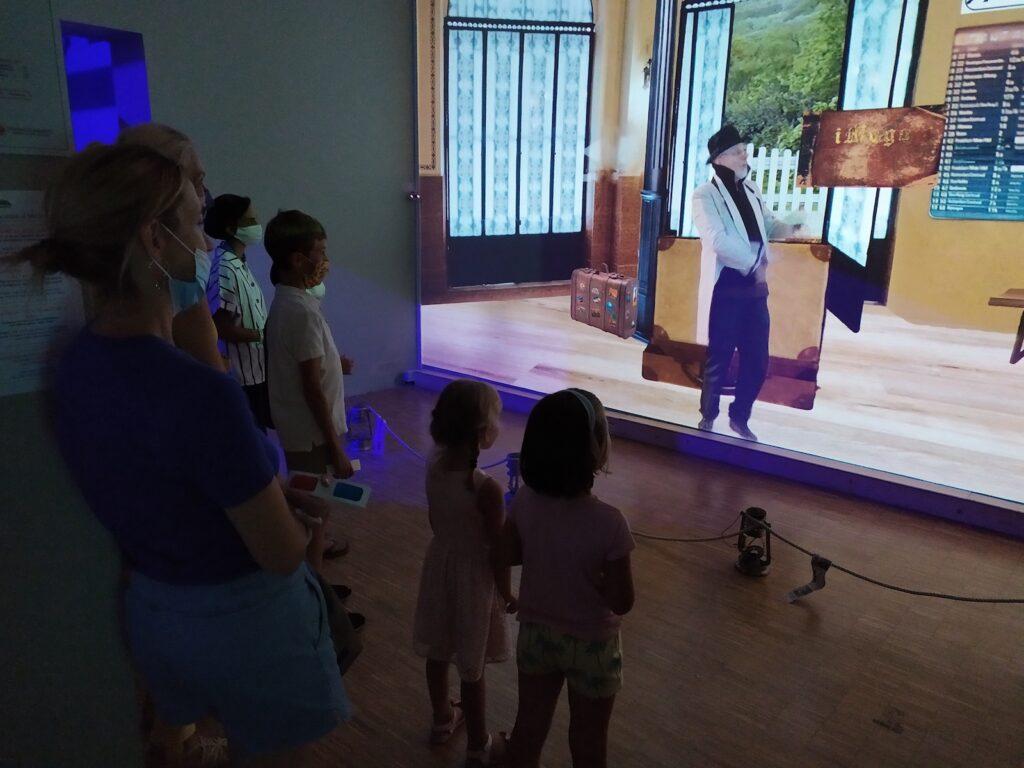 Riapre il Museo Meina - Cultural park multimediale del Lago Maggiore