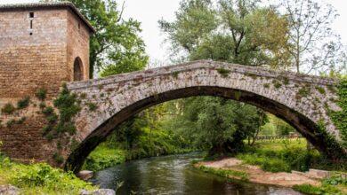 Dove si trova e come fare per visitare questo Ponte Medievale del 1258_