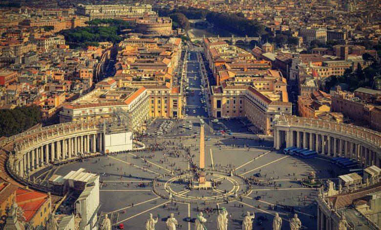 Italia, Roma. Come fare per visitare la Cupola di San Pietro Prezzi, Orari, giorni
