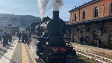 Laveno Express. Da Milano al Lago Maggiore, un viaggio su Treno a Vapore, Carrozze anni '30