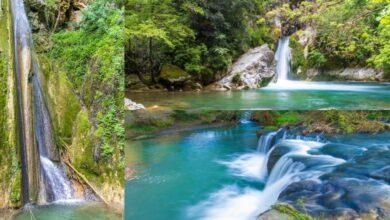"""Lazio. Le tre cascate """"magiche"""" e facili da raggiungere che ti consigliamo di visitare"""