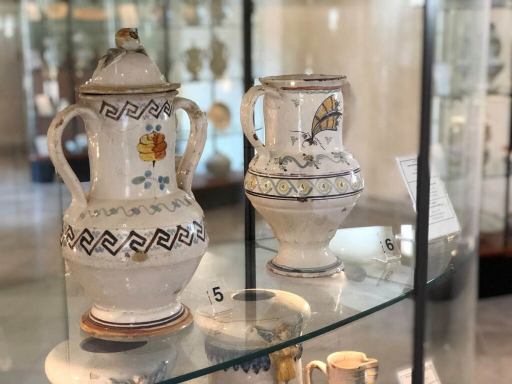 Puglia. Riapre il quartiere delle ceramiche di Grottaglie (TA) con oltre 50 botteghe artigianali (1)