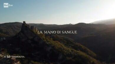 Su Rai2 la bellezza del Castello di Roccascalegna, tra leggenda e realtà / Video