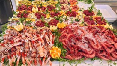 Hai già mangiato nel Mercato del Pesce di Gallipoli? È davvero un'esperienza unica