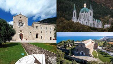 Abruzzo, Lazio e Molise. I 3 Santuari e Abbazie che ti consigliamo di visitare / Tutti i dettagli