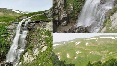 Abruzzo. Hai già ascoltato il suono fragoroso delle Cascate della Cavata? Itinerario e Video