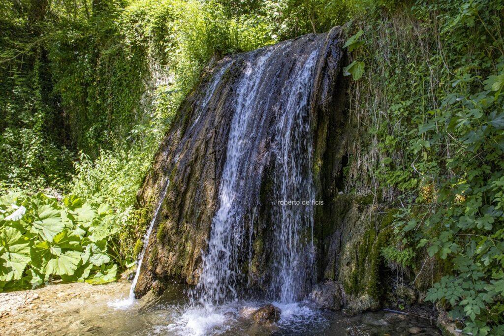 Come fare per visitare le Cascate di Rioscuro da Cineto Romano_ Il luogo d'infanzia degli abitanti d_copy (1)