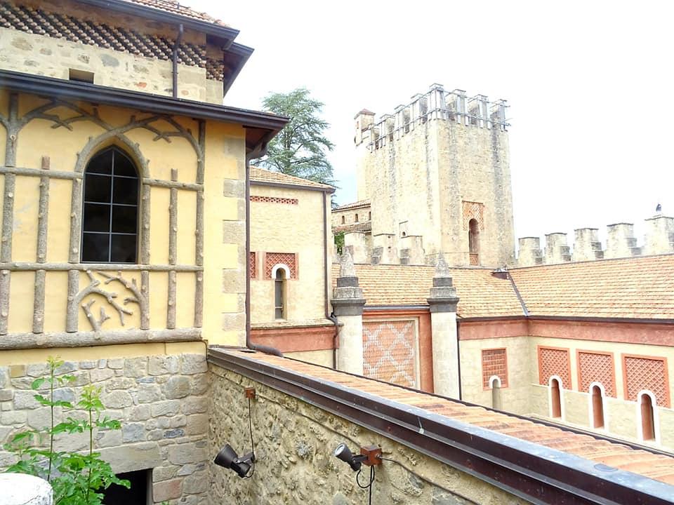 Hai già visitato il Castello Rocchetta Mattei di Grizzana Morandi_ Prezzi, orari e come arrivare