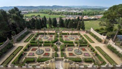 Marche. Colori e Profumi? Ecco i 10 Giardini Storici che ti consigliamo di visitare