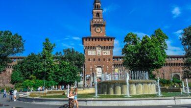 Milano. Visita al Castello Sforzesco. Orari, prezzi e come prenotare