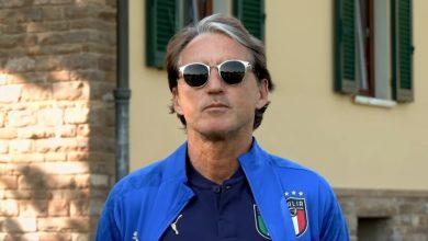 """Spot. Roberto Mancini: """"Anche gli Azzurri giocano in squadra, scegli l'Italia per le tue vacanze!"""" / Guarda il video"""