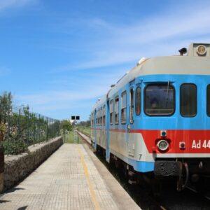 Puglia. Il Treno della Civiltà Contadina del Salento - Summer Edition / Partenza del 4 Agosto 2021