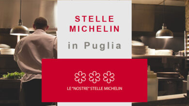 Stelle Michelin. Quali sono i ristoranti stellatiin Puglia? Ecco l'elenco completo per il 2021