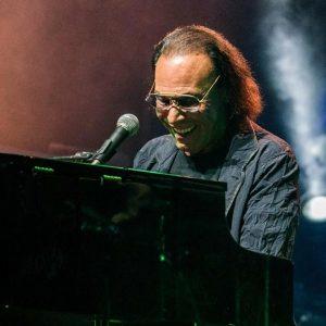Antonello Venditti in Concerto a Francavilla al Mare | Scopri la data e come prenotare