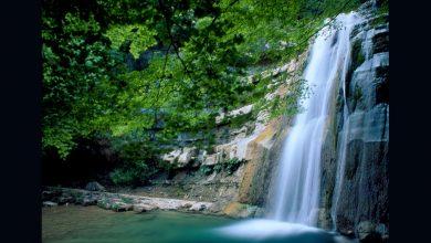 Come fare per arrivare alla Cascata dell'Acquacheta descritta da Dante nella Divina Commedia?