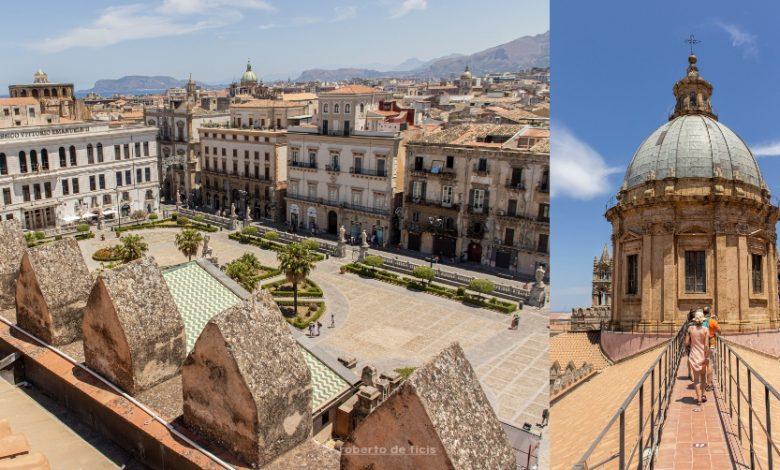 Come fare per visitare i tetti della Cattedrale di Palermo? Costi, consigli e orari