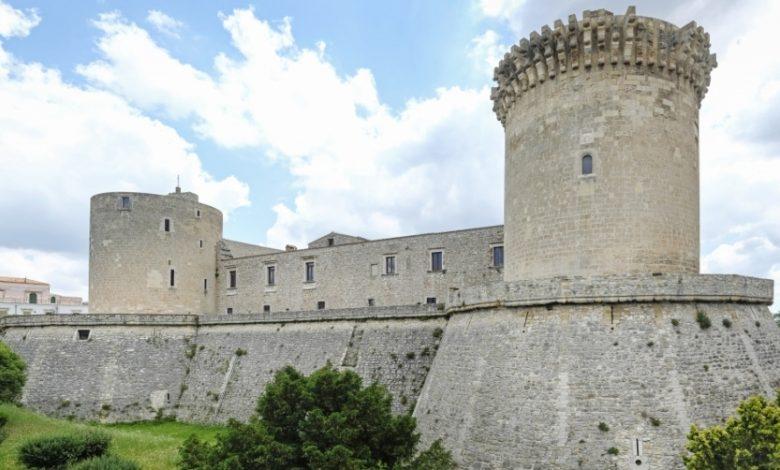 Come fare per visitare il Castello Ducale del Balzo a Venosa_ Orari, prezzi e consigli