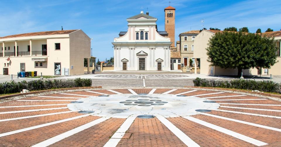 Costa dei Trabocchi. Casalbordino e il suo Santuario dei Miracoli. L'hai già visitato?