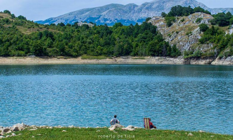 Dove si trova e come fare per visitare il Lago della Montagna Spaccata_ 2