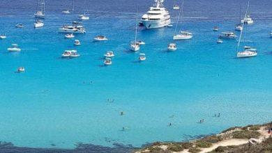 Hai già nuotato nel mare turchese e da sogno dell'Isola di Favignana