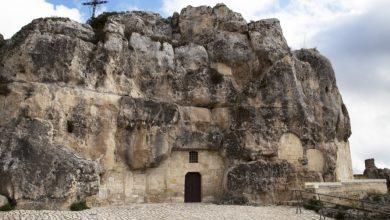 Hai già visitato la Chiesa rupestre di Santa Maria di Idris a Matera?