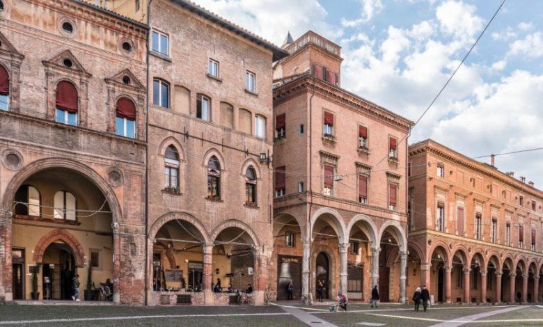 I Portici di Bologna diventano Patrimonio dell'Umanità dell'Unesco