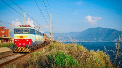 """Il sogno diventa realtà. Ecco tutte le partenze del """"Treno degli Dei"""" alla scoperta delle bellezze della Calabria"""