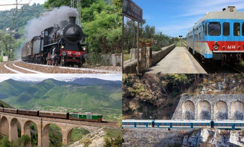[Luglio] Prossime nuove partenze Treni Turistici in Abruzzo, Lombardia, Toscana e Emilia R. | Tutti i dettagli su come partecipare