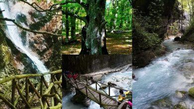 Scalelle all'Orfento, Cascata delle Ninfee e Bosco S. Antonio: 3 Sentieri da fare in Abruzzo