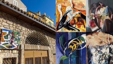 Un Mosaico per Tornareccio 2021, il Paese dei Mosaici dove la Bellezza regna sovrana