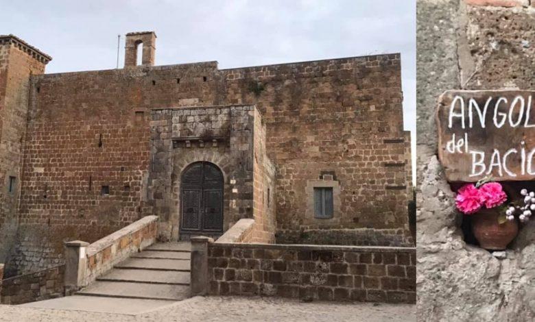 Hai già visitato il Borgo Fantasma di Celleno con un meraviglioso affaccio e con il Castello?