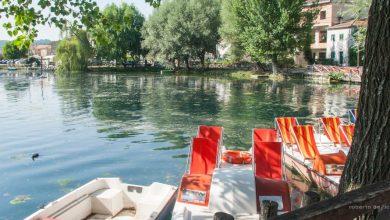 Hai già visitato il Lago di Posta Fibreno, tra la Ciociaria e l'Appennino Laziale?