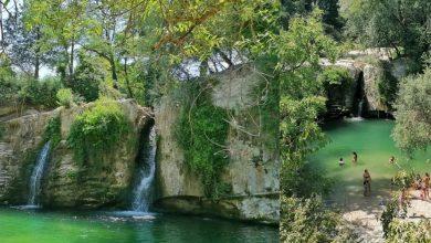 Hai già visitato le fresche e selvagge Cascate di Val Rea_ Come arrivare e dettagli