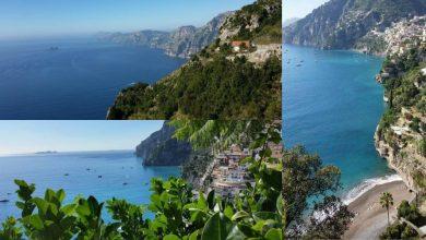 I Turisti raccontano. I panorami mozzafiato sul Sentiero degli Dei, Costiera Amalfitana. E tu lo hai già percorso