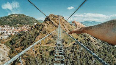 Ponti Tibetani. Sospesi nel vuoto sul meraviglioso Ponte alla Luna. Ci siete già stati? Costi, Orari e dettagli