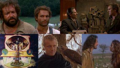 Sai quali sono i film che sono stati girati sul Gran Sasso e Campo Imperatore?