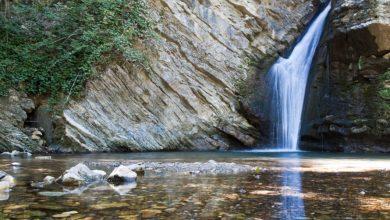 Sai quali sono i sentieri che ti permettono di ammirare le Cascate di San Fele?
