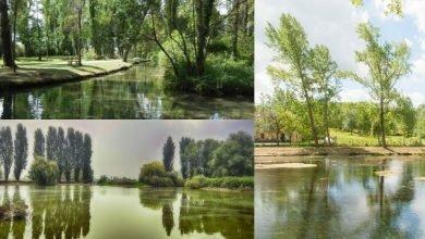 Abruzzo, Molise e Umbria. Tre luoghi dove l'Acqua, la Pace e il Relax saranno tuoi compagni di Viaggio