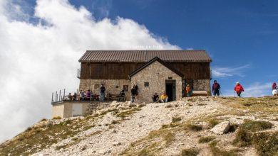 Come fare per raggiungere il Rifugio Duca degli Abruzzi? Percorso semplice e meno semplice tra cui puoi scegliere