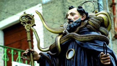Hai già assistito alla Festa dei Serpari di Cocullo, candidata presso l'UNESCO come Patrimonio immateriale dell'umanità?