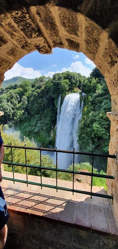 Hai già percorso i meravigliosi Scenari di Bellezza delle Cascate delle Marmore Ecco tutti i sentieri - Antonella de Grande - 3