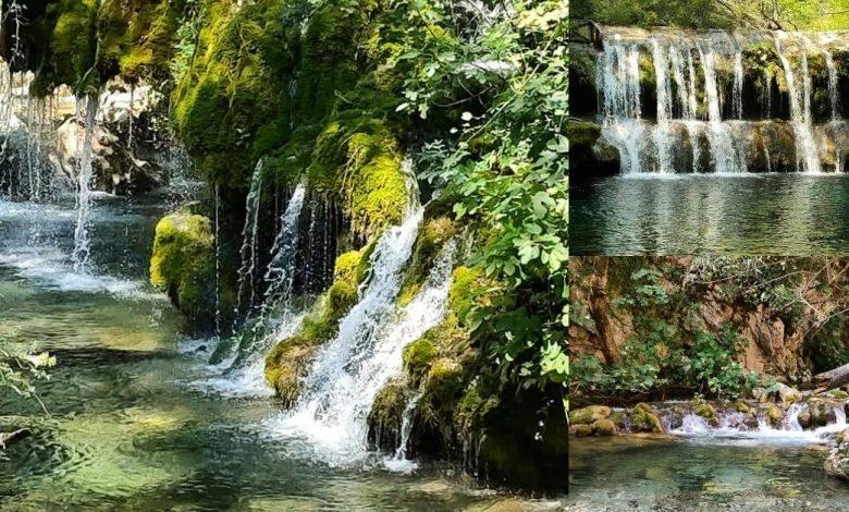Hai già visitato le Cascate Capelli di Venere nel Parco del Cilento? Come raggiugerle, costi e consigli