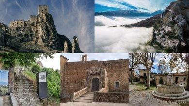Lazio, Abruzzo, Basilicata e Campania. Ecco i 5 Borghi Fantasma che ti consigliamo di visitare