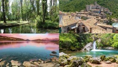 Lazio, Umbria e Abruzzo. Ecco 3 itinerari che ti consigliamo di mettere in programma. Scopri i dettagli