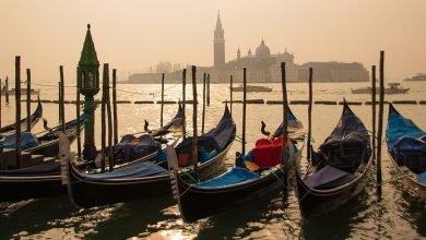 Quand'è il periodo migliore per visitare Venezia?