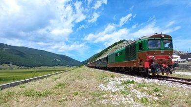 Turismo lento. Scopri i 5 Treni Turistici del Centro-Sud Italia. Tutti i dettagli