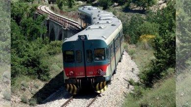 Ferrovia del Centro Italia. Un nuovo itinerario in treno storico tra i monti di Abruzzo e Lazio