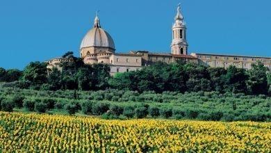 Come fare per raggiungere il Santuario della Santa Casa a Loreto?