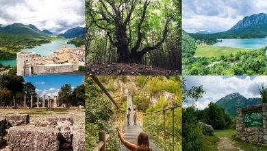 Ecco 3 Itinerari in Abruzzo e Molise che ti consigliamo di mettere in programma per la tua prossima gita